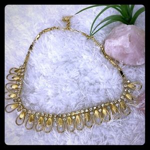 Vintage Sarah Coventry Choker-like Necklace
